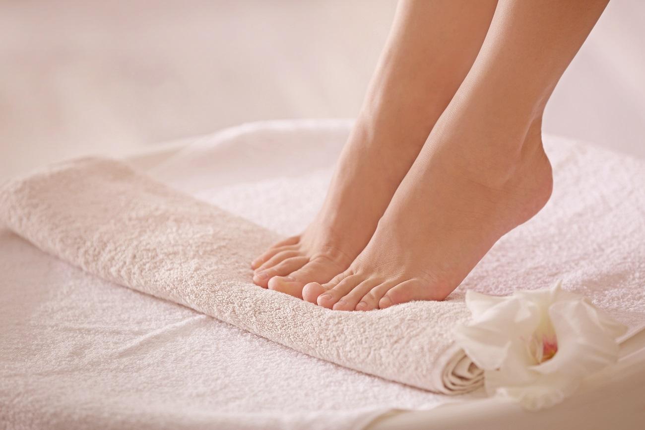 leczenie grzybicy paznokci - warszawa