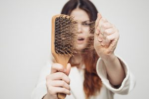 leczenie lysienia - dermatolog warszawa